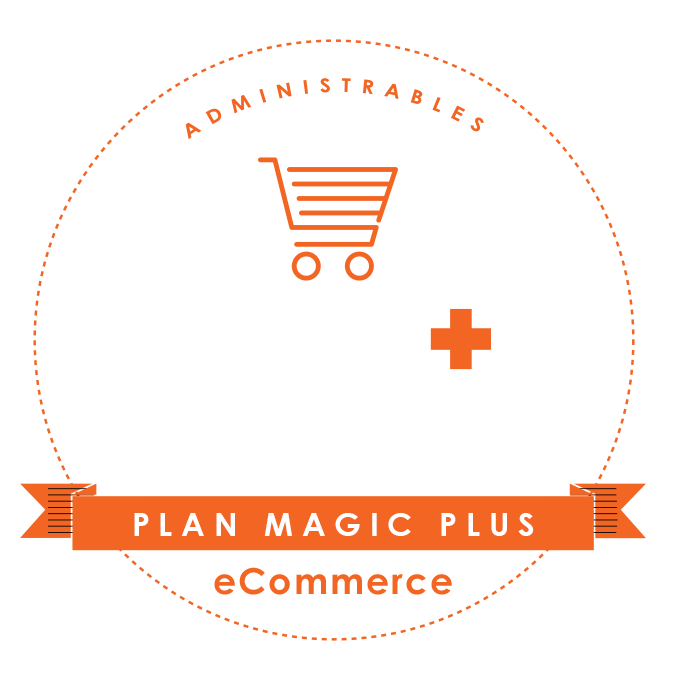 Plan Magic Plus eCommerce